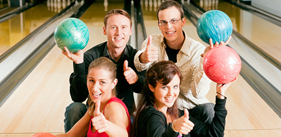 3 Health Benefits of Bowling: Tone Those Muscles and Make a Strike!