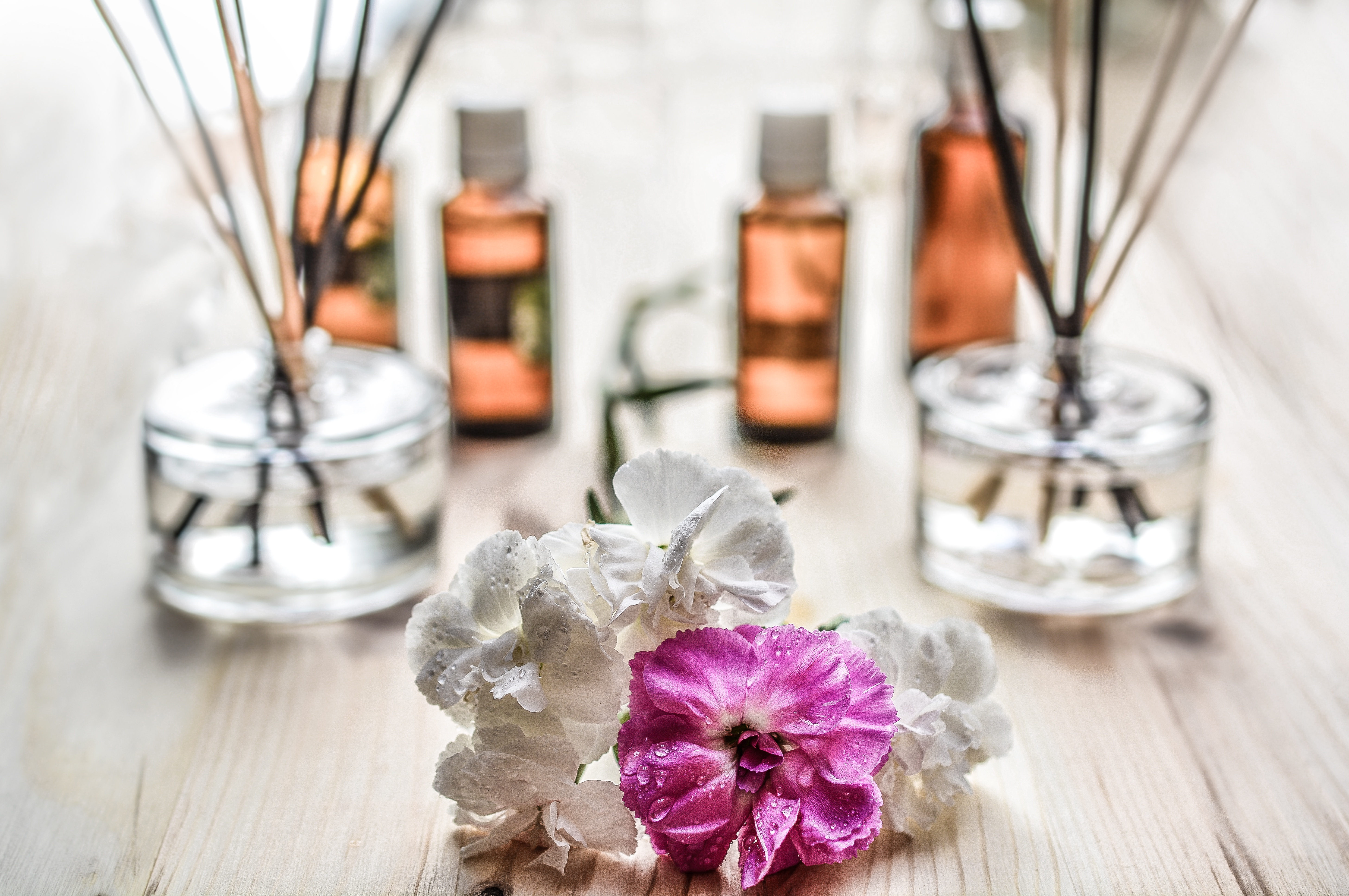 Aromatherapy Healing Techniques Most People use today