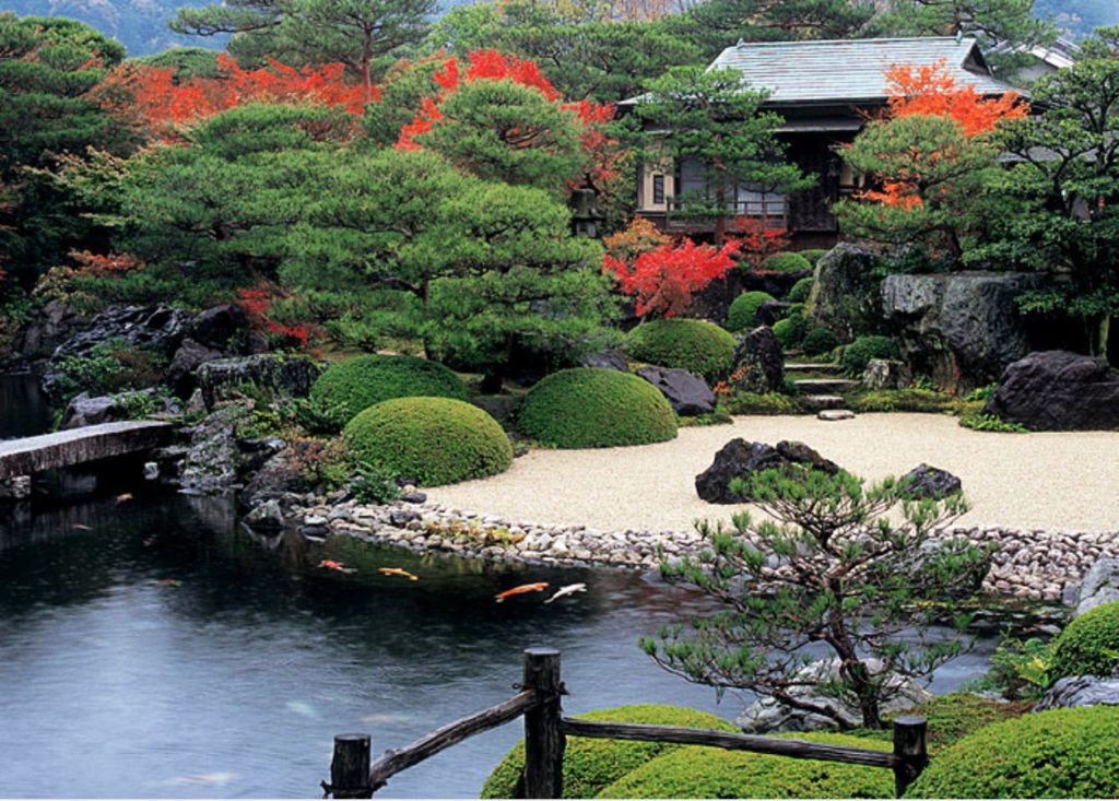 An Introduction To Zen Gardens: Understanding Their Design Principles & Stress-Relieving Properties