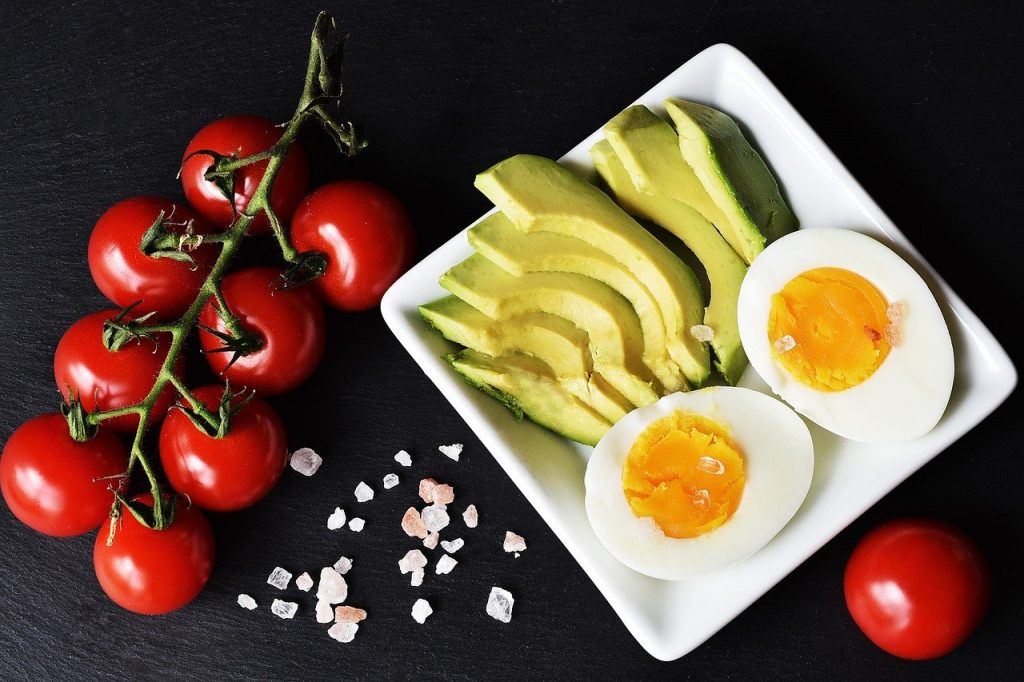 The keto meal replacement for beginners