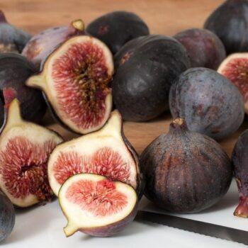 Can you Freeze Fresh Figs